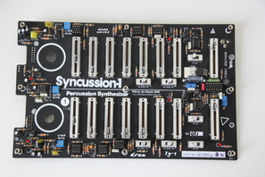 Syncussion SY-1 Interface Board
