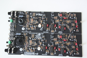 Syncussion SY-1 Voice Board